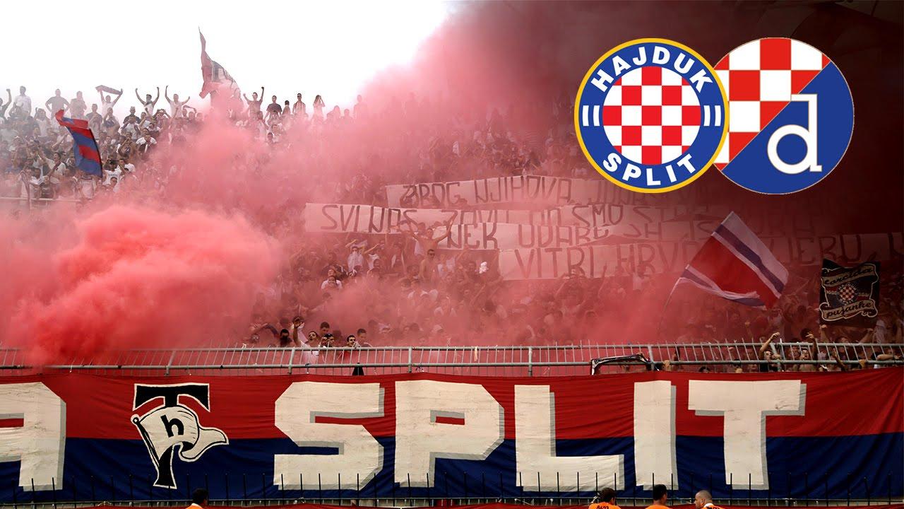 Вечното дерби ще сложи точка на спора в Хърватия