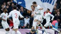 Холандия и Англия в първи официален мач от над 20 години
