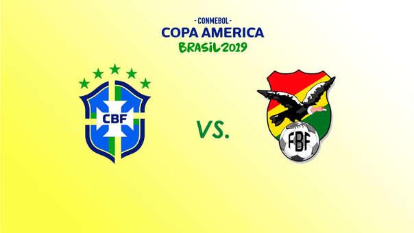Бразилия ще стартира ударно участието си на Копа Америка