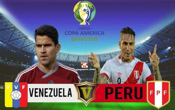 Очаква ни скучна развръзка на Венецуела - Перу