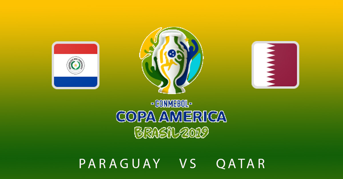 Парагвай ще стартира участието си на Копа Америка с победа