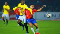Еквадор и Чили във важен двубой от група C