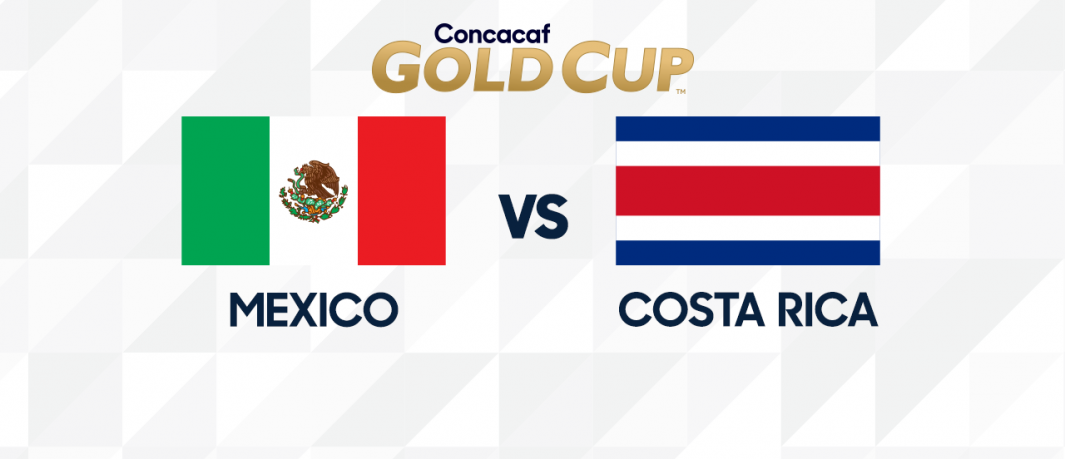 Мексико и Коста Рика в спор за място на полуфиналите