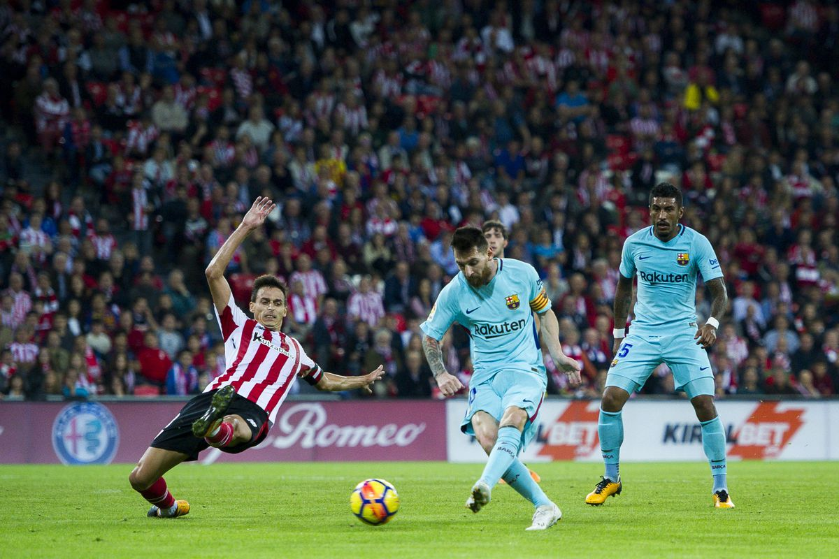 Билбао и Барселона откриват сезона в Примера Дивисион