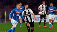 Ювентус среща Наполи в първото голямо дерби за сезона