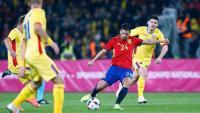 Испания с шанс да си подсигури първата позиция