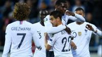 Франция ще спечели категорично домакинството си на Андора