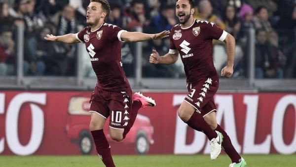 Торино ще постигне трети пореден успех в Серия А