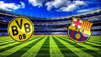 Борусия и Барселона ще си спретнат голово шоу