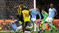 Ман Сити ще се връща на победния път в първенството срещу Уотфорд