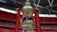 Купа на Лигата: Престън - Ман Сити