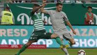 Лудогорец ще търси реванш срещу унгарския Ференцварош
