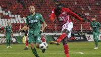 ЦСКА излиза за задължителна победа срещу аутсайдера Витоша