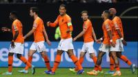 Холандия се нуждае от задължителен успех срещу Северна Ирландия