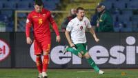 Черна гора и България ще си вкарат попадения в Подгорица