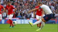 България ще продължи негативната серия и срещу Англия