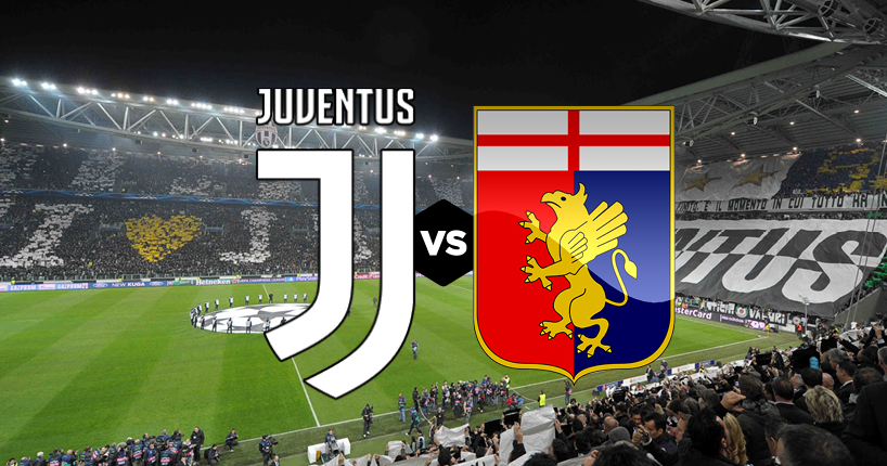Ювентус ще стигне до категоричен успех срещу Дженоа