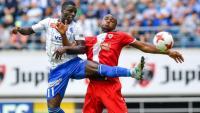 Белгийският шампионат се подновява с резултатен мач между Антверпен и Гент
