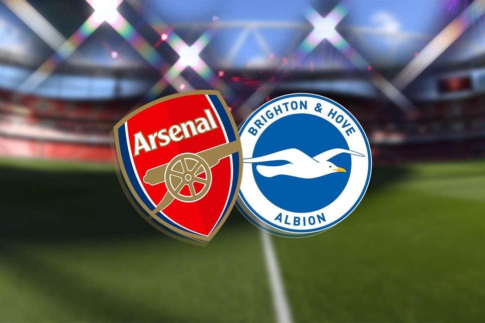 Арсенал и Брайтън ще оформят резултатен сблъсък в четвъртък