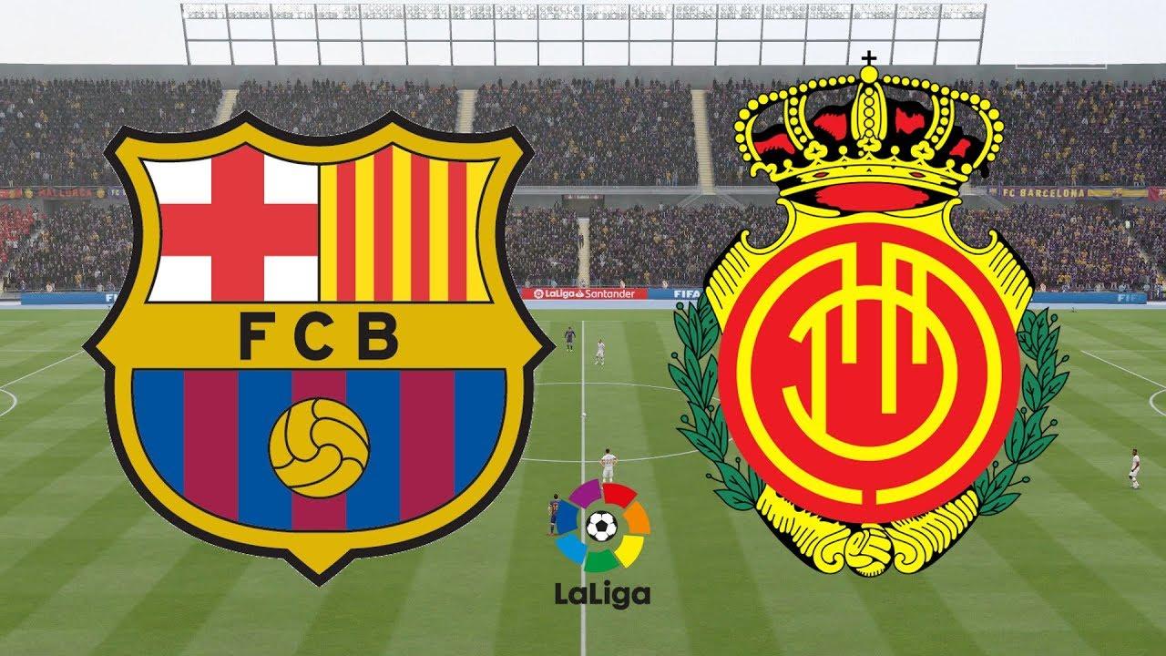 Барселона ще продължи да води в Примера и след мача срещу Майорка