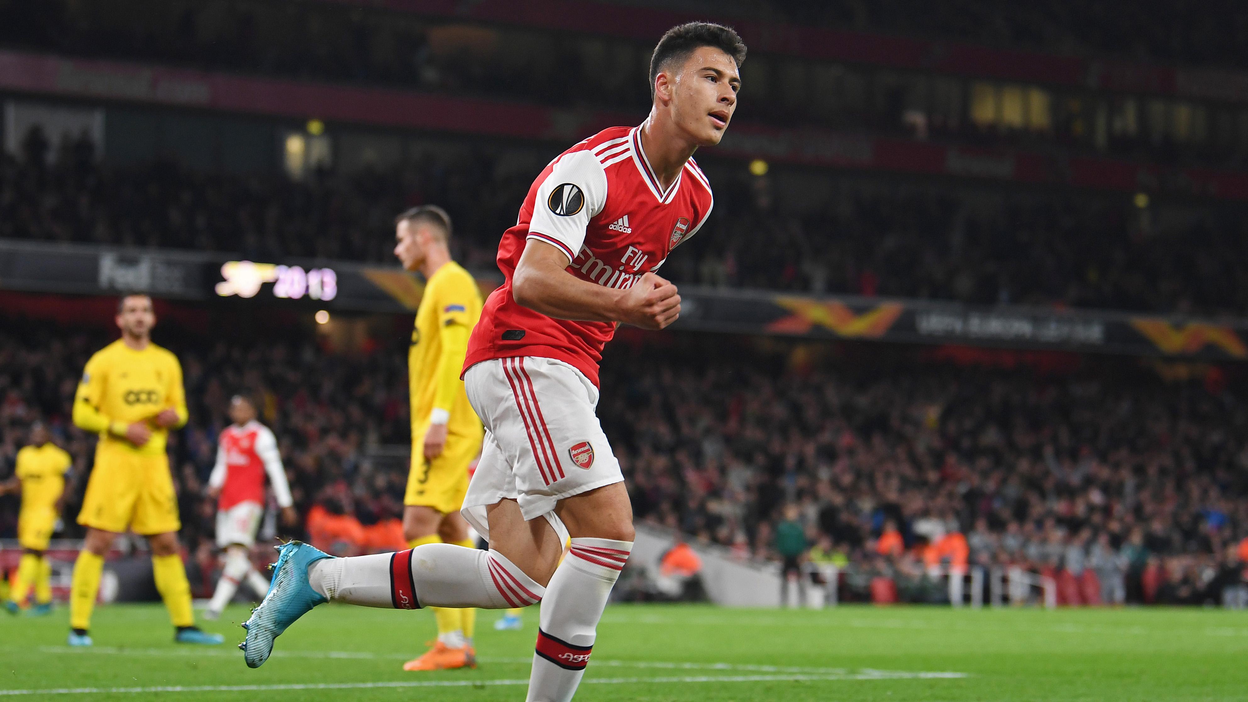 Стандарт и Арсенал готвят голов трилър в последния мач от груповата фаза