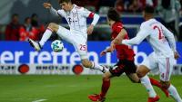 Байерн гостува на Фрайбург с мисълта за задължителна победа