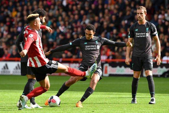 Ливърпул излиза за пореден шампионатен успех срещу Шефилд Юнайтед