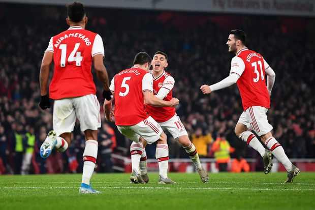 Задава се здрав дуел между Арсенал и Лийдс за Купата на Англия
