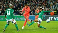 ПСЖ ще елиминира Сент Етиен на четвъртфиналите за Купата