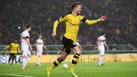 Борусия ще се връща на победния път срещу Щутгарт