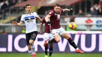 Размяна на голове в сблъсъка между Торино и Аталанта