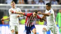 Осакатен Реал срещу бетониран Атлетико в Ел Дерби Мадриленьо