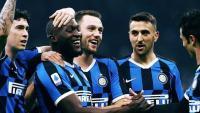 Интер посреща Наполи в полуфинална битка за купата