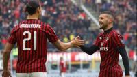 Милан ще надиграе Торино и за първенство