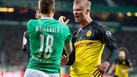 Борусия гостува на Везерщадион в търсене на реванш