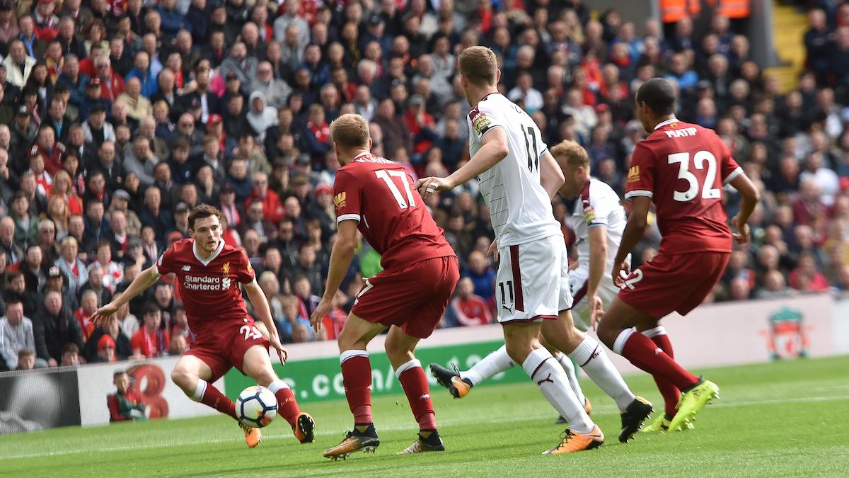 Ливърпул ще търси трите точки в неделния следобед