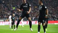 Айнтрахт среща Фортуна с мисъл за Лига Европа