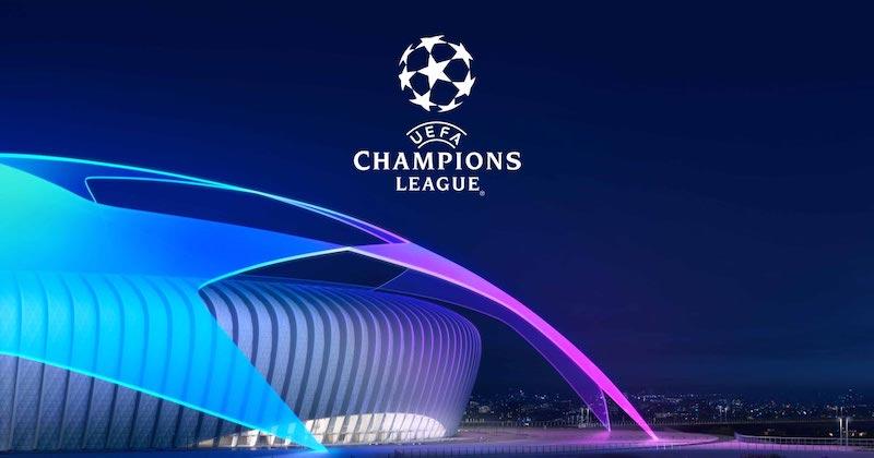 Атлетико Мадрид - Байерн Мюнхен