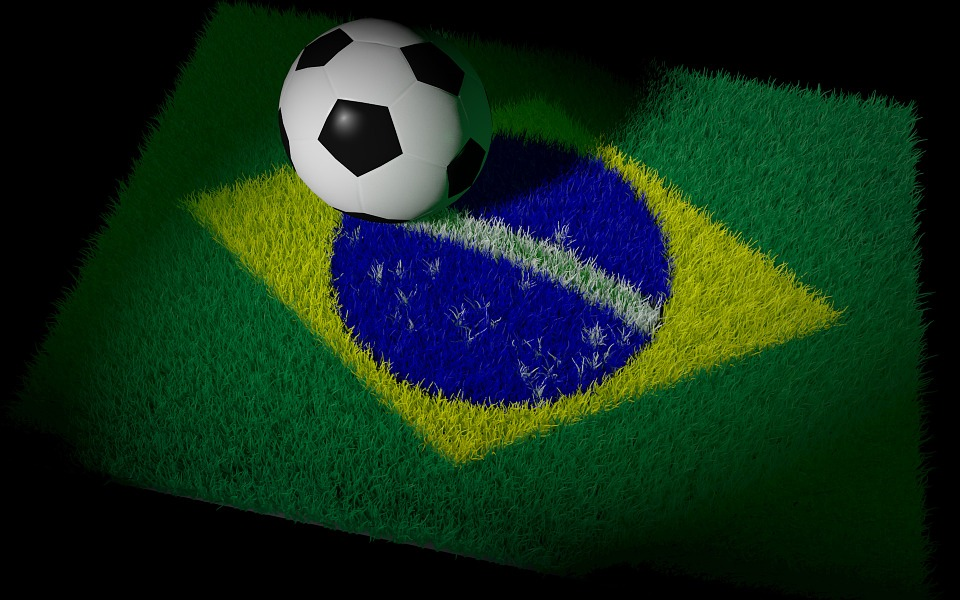 Залагаме на голове в мачовете от Купа на Бразилия