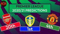 Футболни прогнози двоен залог от Висшата лига на Англия в неделя