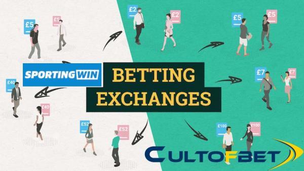 Betfair без лиценз през 2021, но под ново име - SportingWin ще предлага борсата за залози