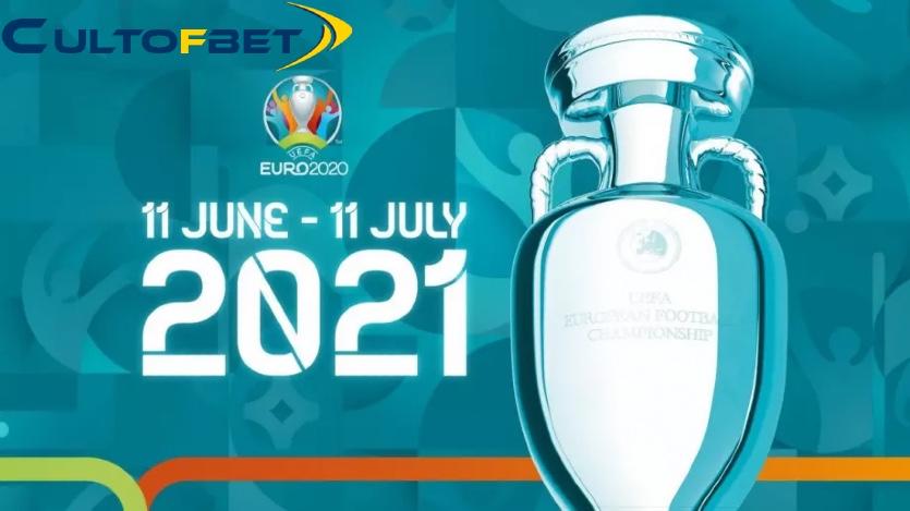 Програма на европейското първенство по футбол 2021