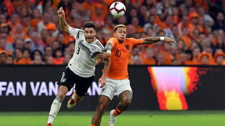 Първи сериозен сблъсък от европейските квалификации