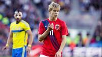 Скандинавско дерби в група F на евроквалификациите