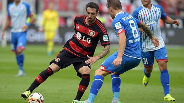 Очакват се голове в първия мач от кръга в Бундеслигата