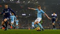 Английски сблъсък на четвъртфиналите в Шампионска лига