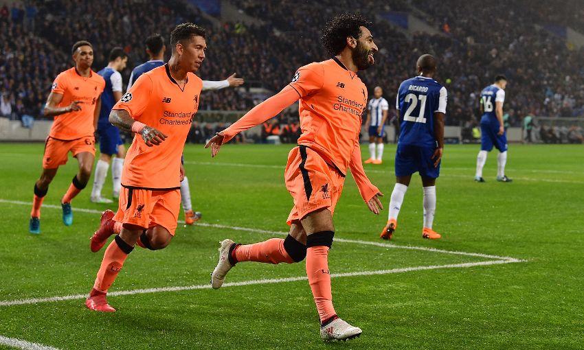 Ливърпул ще търси втори успех срещу Порто