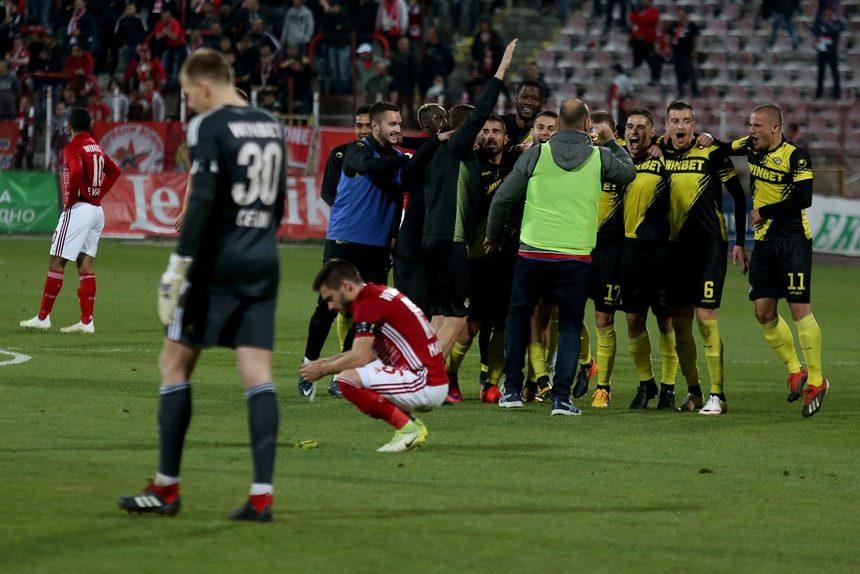 Ботев и ЦСКА отново ще мерят сили, този път за първенство
