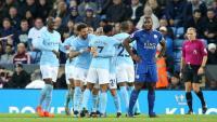 Манчестър Сити приема Лестър в предпоследния кръг на Висшата лига
