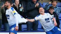 Форест Грийн и Транмиър Роувърс в битка за Лига 1